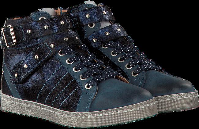 Blauwe DEVELAB Sneakers 42292  - large