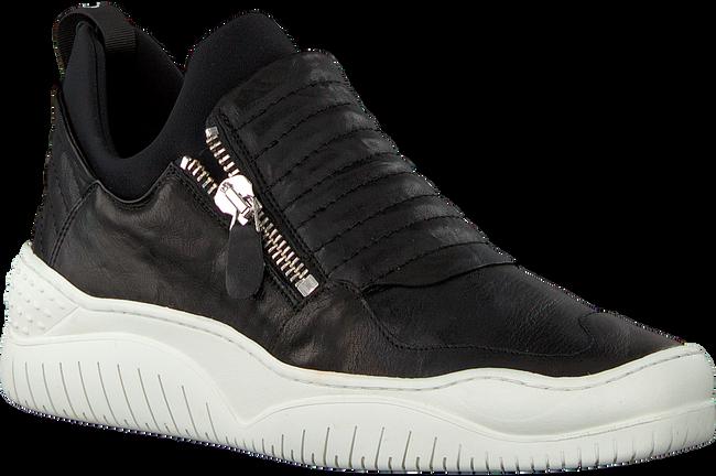 Zwarte OKYO Sneakers 5939K01 - large