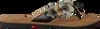 Zwarte LAZAMANI Slippers 33.678 - small