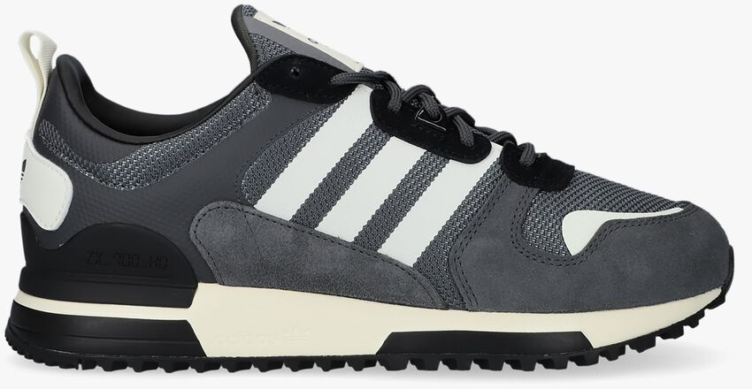Grijze ADIDAS Lage sneakers ZX 700 HD  - larger