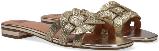 Gouden BIBI LOU Slippers 868Z00HG  - large