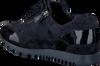 Blauwe HASSIA Sneakers 1911 - small