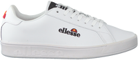 Witte ELLESSE Sneakers CAMPO EMB - medium