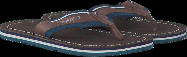 Cognac MCGREGOR Slippers HAMPTON  - large