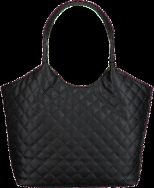 Zwarte GUESS Shopper MIRIAM SHOPPER - large