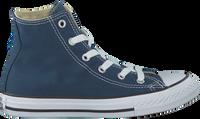 Blauwe CONVERSE Sneakers CHUCK TAYLOR A. S HI KIDS  - medium