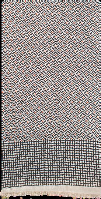 Zwarte MR.MISTOR Sjaal 3.39.911  - large