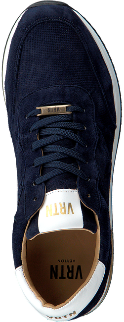 Blauwe VERTON Sneakers 9928  - large