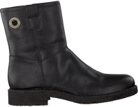 Zwarte CA'SHOTT Enkelboots 24100  - medium