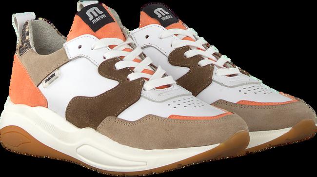 Multi MARUTI Lage sneakers FARO  - large