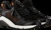 Zwarte GABOR Sneakers 488  - small