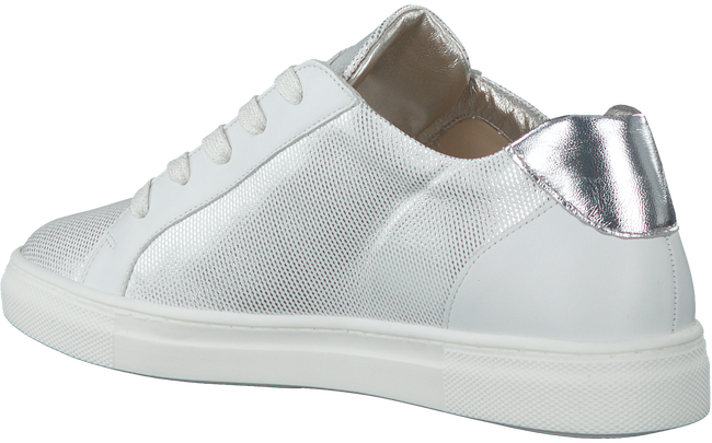 Witte HASSIA Sneakers 301327  - large
