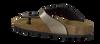 Gouden MII Slippers SLIPPER  - small