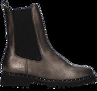 Gouden TANGO Chelsea boots BEE 511  - medium
