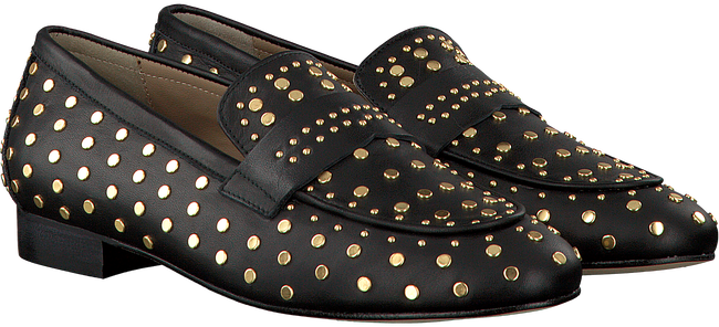 Zwarte TORAL Loafers TL10801  - large