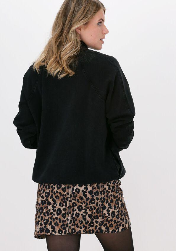 Antraciet LEON & HARRPER Sweater SOZEY JC55 SWEET  - larger