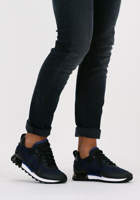 Blauwe CRUYFF Lage sneakers SUPERBIA heren  - large