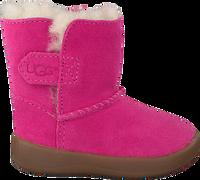 Roze UGG Babyschoenen KEELAN  - medium