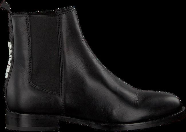 Zwarte TOMMY HILFIGER Chelsea boots EN0EN00260 - large