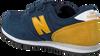 Blauwe NEW BALANCE Sneakers YV420 M  - small