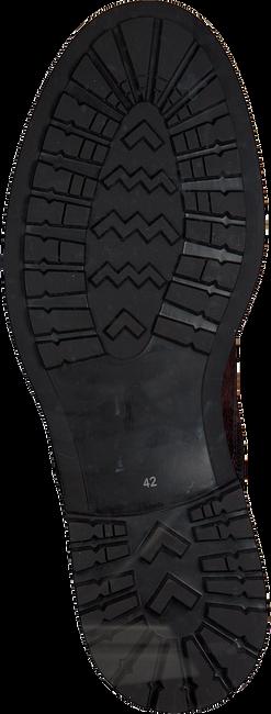 Bruine GROTESQUE Veterboots TRIPLEX 5  - large