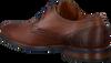 Cognac VAN LIER Nette schoenen 1915314  - small