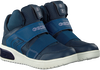 Blauwe GEOX Sneakers J847 - small