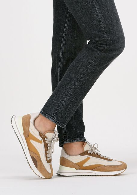 Beige THE HOFF BRAND Lage sneakers DECORATIVE  - large