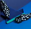 Zwarte MASCOLORI Nette schoenen BLACKLIGHT - small
