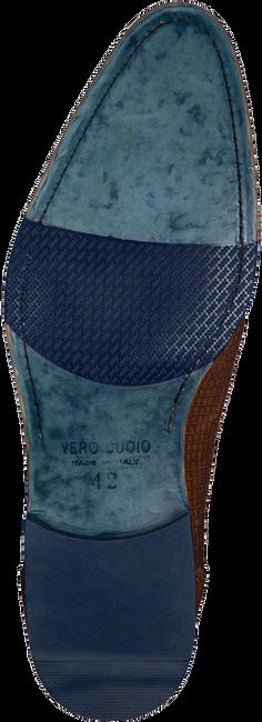 Cognac OMODA Nette schoenen 8216  - large
