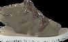 Groene GABOR Sandalen 746  - small
