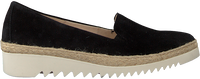 Zwarte GABOR Instappers 610.2  - medium