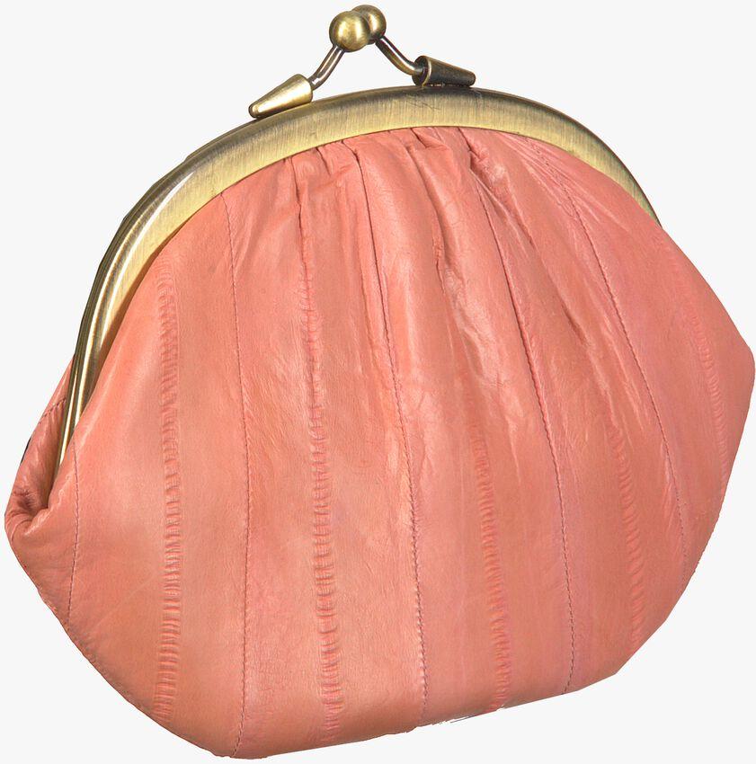 Roze BECKSONDERGAARD Portemonnee GRANNY - larger