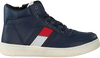 Blauwe TOMMY HILFIGER Sneakers T3B4-30095-0193800- - small