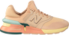 Beige NEW BALANCE Sneakers WS997  - small