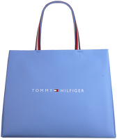 Blauwe TOMMY HILFIGER Shopper TOMMY SHOPPING BAG  - medium