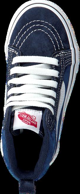 Blauwe VANS Sneakers UY SK8-HI MTE  - large