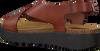 Cognac RED RAG Sandalen 78068  - small
