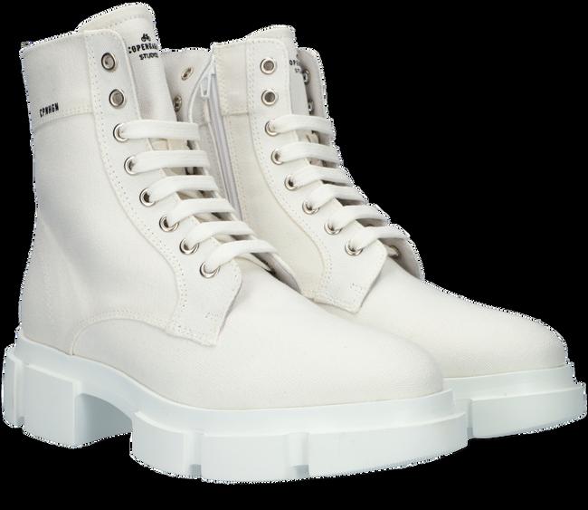 Witte COPENHAGEN STUDIOS Enkel Boots CPH524 - large