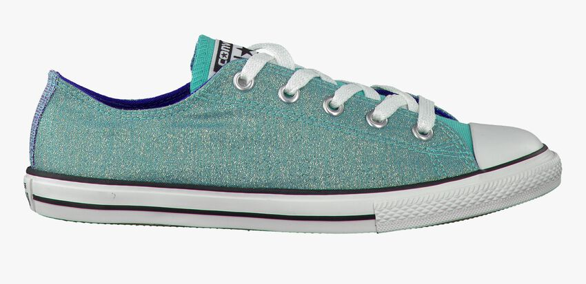 Blauwe CONVERSE Sneakers AS EAST COASTER SHINE  - larger