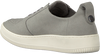 Grijze EKN FOOTWEAR Lage sneakers ARGAN LOW SUTRI HEREN  - small