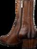 Cognac PERTINI Enkellaarsjes 16170  - small