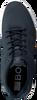 Blauwe BJORN BORG Sneakers R107 LOW KNT M - small