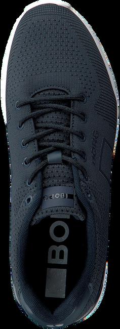 Blauwe BJORN BORG Sneakers R107 LOW KNT M - large