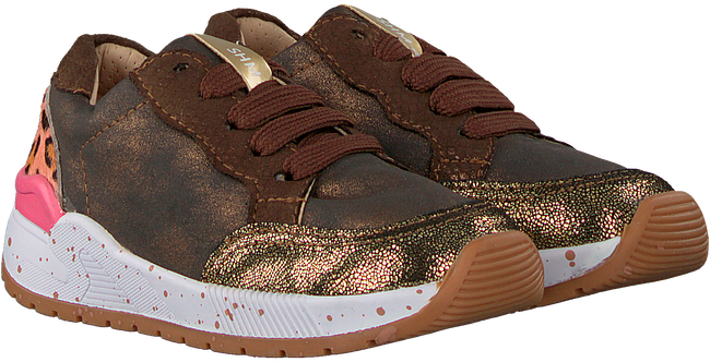 Bronzen SHOESME Sneakers ST9W033  - large