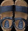 Blauwe CLIC! Sandalen GRASS  - small