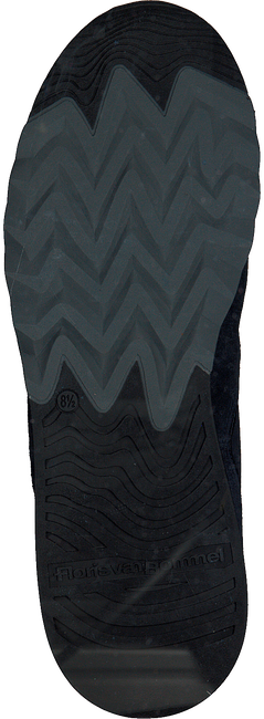 Blauwe FLORIS VAN BOMMEL Sneakers 16093  - large