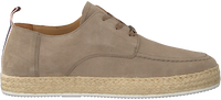 Beige VERTON Veterschoenen 9930  - medium