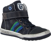 Blauwe SHOESME Sneakers EF8W028 - small
