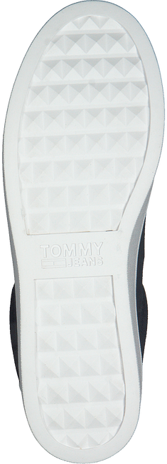 Blauwe TOMMY HILFIGER Sneakers FLATFORM  - large